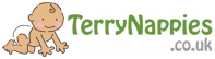 logo terrynappies